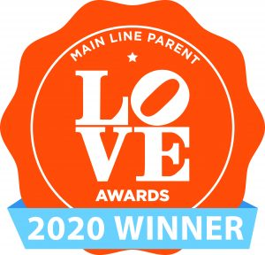 Pain Line Parent LOVE Award Winner
